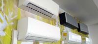 showroom klimatizací Brno